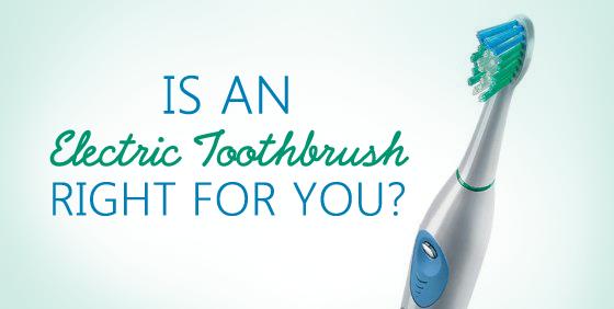 Ηλεκτρική ή χειροκίνητη οδοντόβουρτσα ?