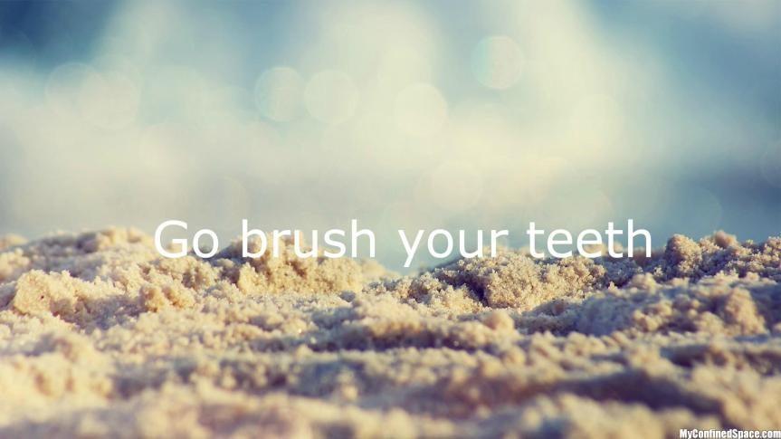 Πως να βουρτσίζετε τα δόντια σας σωστά
