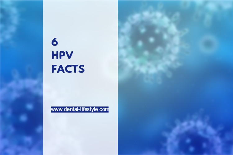 6 hpv facts