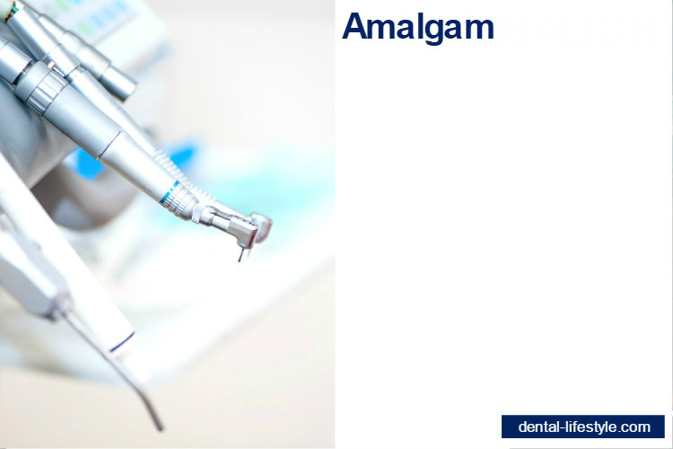 In dentistry, amalgam is an alloy of mercury with various metals used for dental fillings. It commonly consists of mercury, silver, tin, copper, and other trace metals.In the 1800s, amalgam became the dental restorative material of choice due to its low cost, ease of application, strength, and durability.