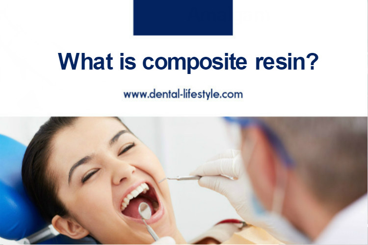 What is composite resin?