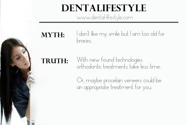 When it comes to your perfect smile, age should never be a factor to discourage you. There are multiple new dental technologies right here, available for each and every one of you so that you can have the smile you always wanted.