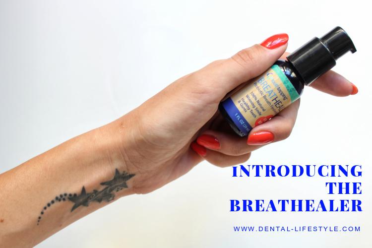 Παρουσιάζοντας το Breathealer